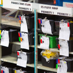 Pull Signals in a Lean Supply Chain