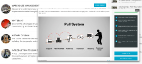 Pull System Video Screenshot