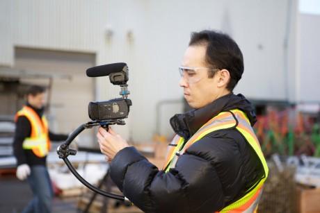 video analysis process improvement