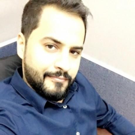 Profile picture of Abdulmajeed Alzahrani