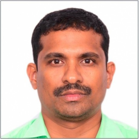 Profile picture of PRAVEEN KARABUJA