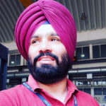 Avatar of Surjit Singh