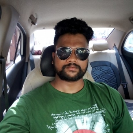 Profile picture of Harshendra Poojary