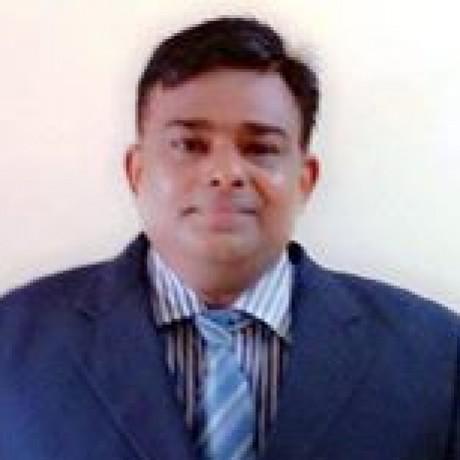 Profile picture of SATYAPRAKASH V SINGH