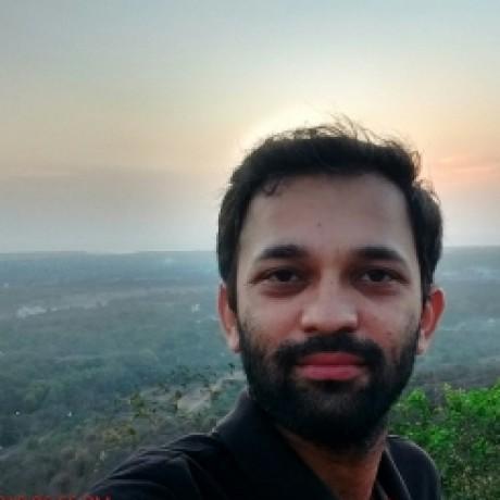 Profile picture of MANANKUMAR JOSHI